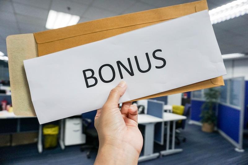 obrót bonusami powitalnymi