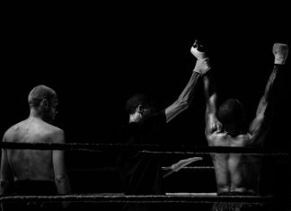 zakłady bukmacherskie na boks